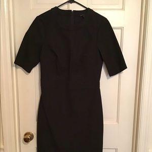 NWT 💥🎉BANANA REPUBLIC SLOAN FABRIC SHEATH DRESS